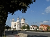 Orthodoxe Kirche von Tartlau