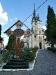 "St.Nicholas\"" - Kirche"