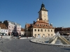 Rathaus in Kronstadt