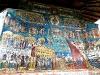 Fresken am Kloster