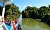 Fahrt durchs Donaudelta