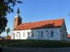 Kirche in Ebeltoft