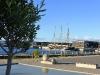 Im Fregattenhafen
