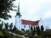 Kirche in Skanderborg