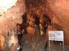 Eingang zur Damlatas-Höhle