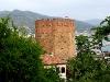 """""""Roter Turm"""", Alanya"""