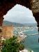 Von der Stadtmauer zum Hafen
