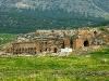 Antikes Amphitheater in Hierapolis