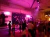 ... mit Musik und Tanz ...