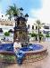 Marktplatz mit Froschbrunnen