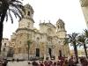 Cadiz - Kathedrale