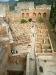 Ausgrabungen innerhalb der Alhambra