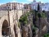 Ronda: Puente nuevo über die Schlucht