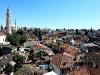 Antalya - Blick auf die Altstadt