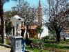 Wasserspender im Tophane Park