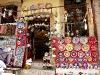 Souvenirladen in der Altstadt