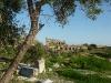 Reste römischer Stadtanlage