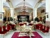Eingangshalle Kremlin Hotel