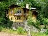 Schweizer Häuser in Klein Glienecke