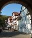 Blick vom Söder Tor in die Altstadt