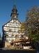 Rathaus am Marktplatz Allendorf