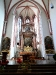 Altarraum der Stiftskirche