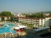 """Hotel """"Evrika"""" mit Pool"""