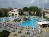"""Poolanlage Hotel """"Evrika"""""""