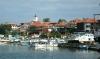 Hafen und Altstadt Nessebar