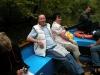 Bootsfahrt auf dem Ropotamo