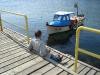 """Ich und \""""mein Boot\"""""""