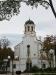Kirche von Pormorie