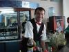 Der Bar-Chef