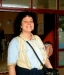Tina - unsere TUI-Betreuerin