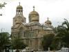 Kathedrale in Varna