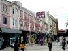 Geschäftsstraße in Varna