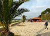 Strandpromenade in Alvor