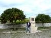 """Denkmal \""""Antonio Nunez\"""""""