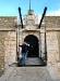 Zugbrücke Forte da Ponta