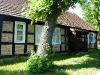 Altes Fachwerkhaus in Neulewin