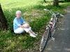 Auf geht´s zur Fahrradtour