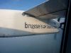 ... mit Brussel Airlines