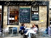 Rose Street, Gourmet Grub