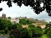 Altstadt und Castle