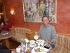 Studenten- frühstück bei Cron&Lanz