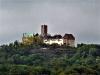 Die Wartburg nahe Eisenach