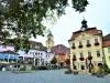 Bad Salzungen - Marktplatz