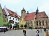 Schmalkalden - Marktplatz