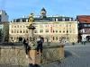 Stadtschloss am Markt