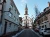 Kirche in Kintzheim